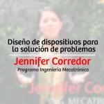 Diseño de dispositivos para la solución de problemas – Jennifer Corredor