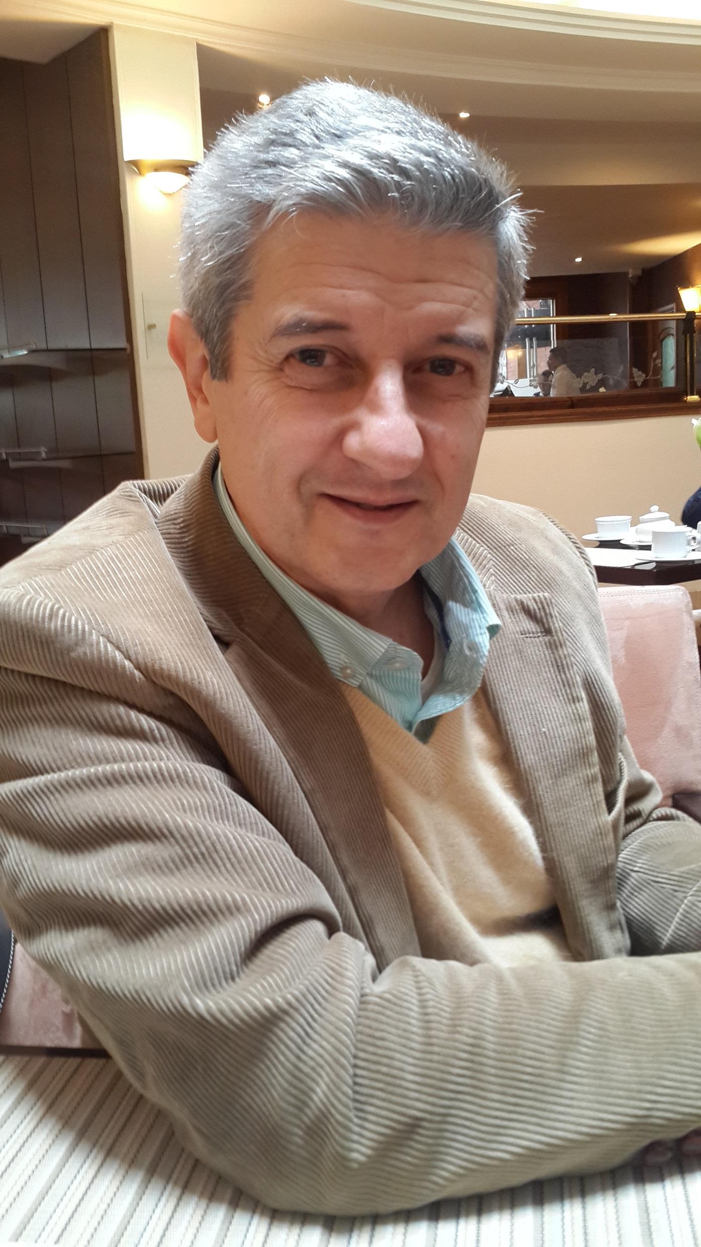 HOY EN HABLEMOS DE MERCADEO: RICARDO PALMIERI. CONTENIDOS Y REDACCIÓN PARA EMPRESAS