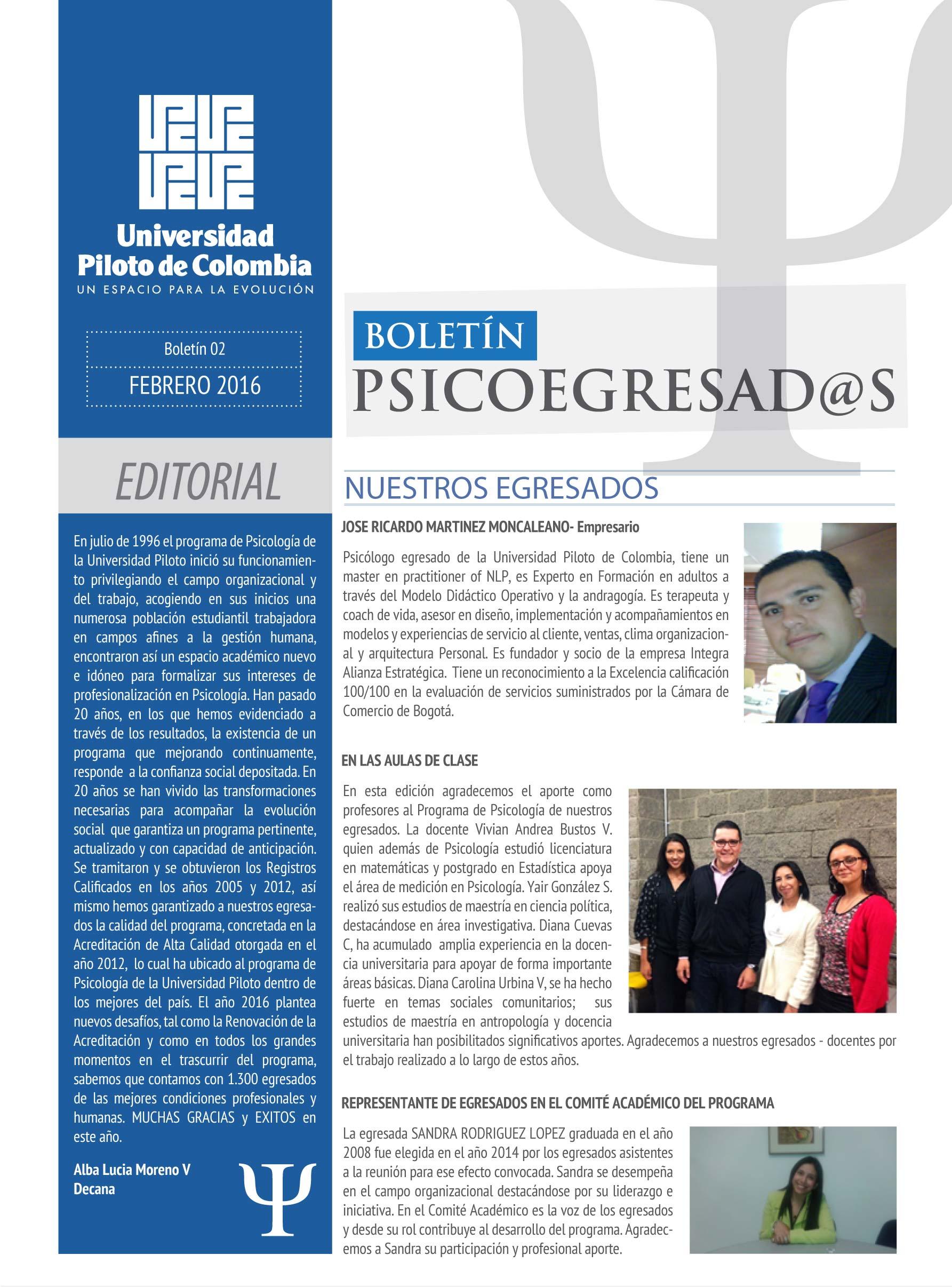 Psicologia-PSICOEGRESADOS-Febrero2016_Pagina1
