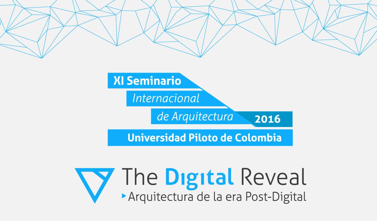 Universidad piloto de colombia xi seminario for Investigar sobre la arquitectura
