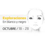 Exposición: Retratos / Natalia Reyes / 18 – 28 octubre / 2016