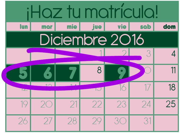 Matricula2016-3-DEE