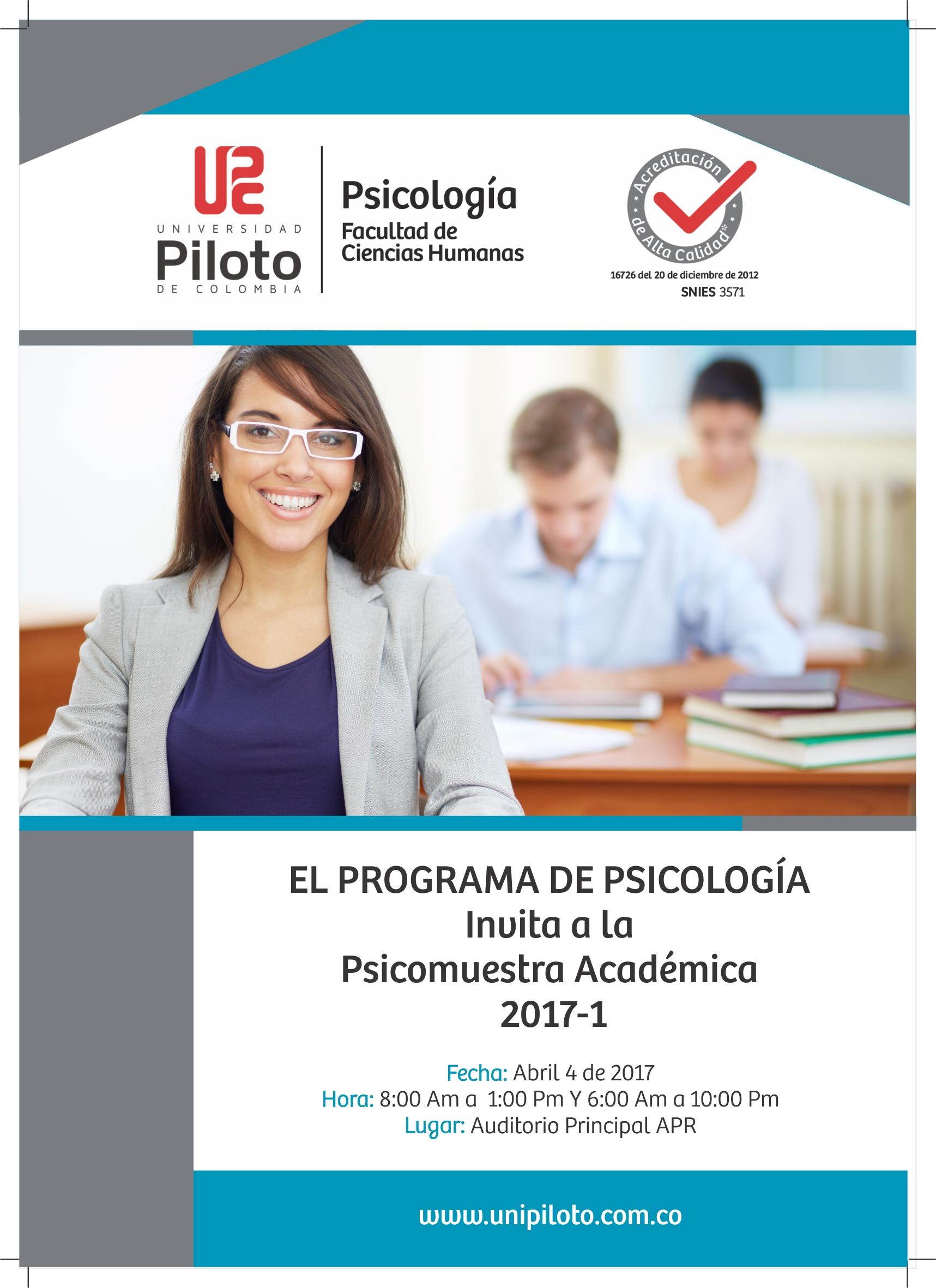 poster psicologia
