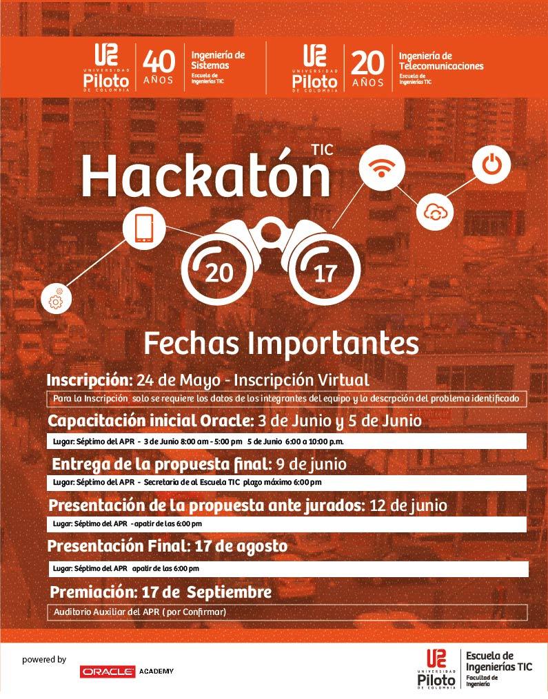 hackaton 2017_Fechas Importantes-02-02-02