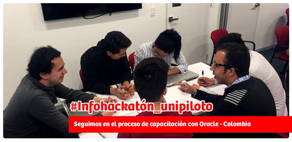Capacitacion Oracle