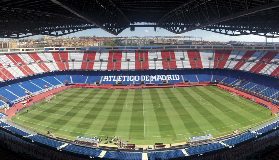 Levante Stadium Tour