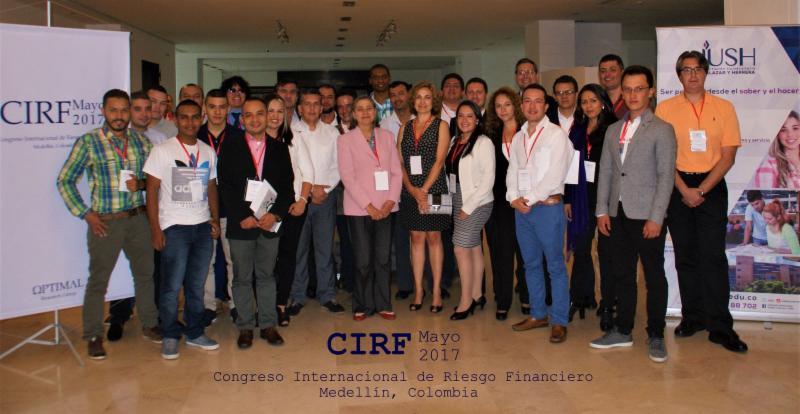 CIRF 2017