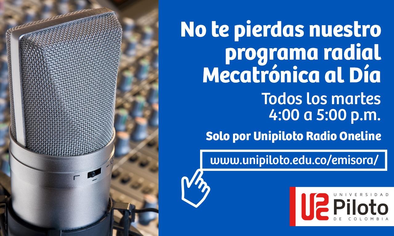 Radio-mecatronica