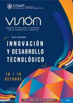 Congreso Internacional de Ingeniería, Ciencias Aeronáuticas y Arquiforo – XXIII Edición: Innovación y desarrollo tecnológico.