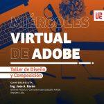 Miércoles de Adobe – Taller de Diseño y Composición