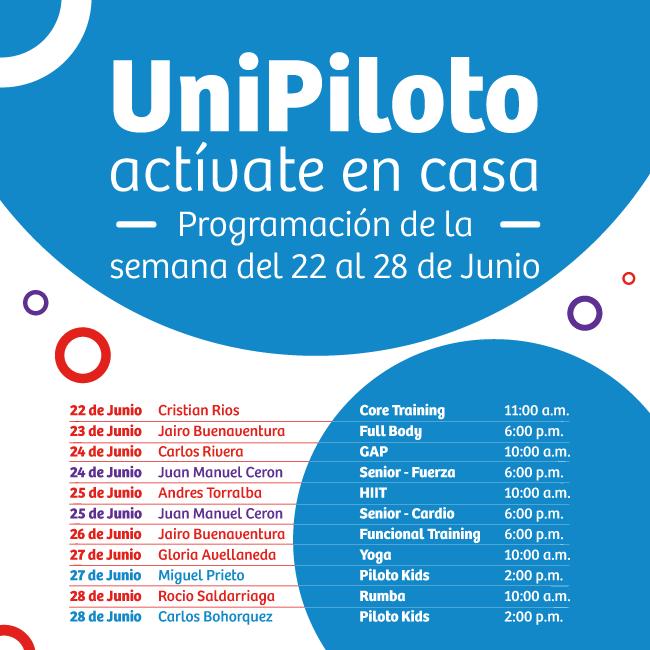 bie-unipiloto-activate-cronograma-mailing