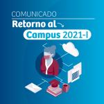 Retorno al Campus 2021-I