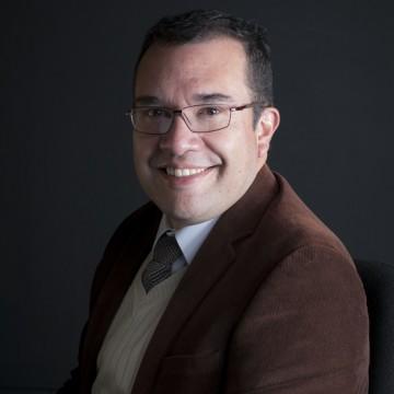 Mauricio Gutierrez Pérez