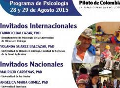 SEMINARIO. Estrategias de inclusión social