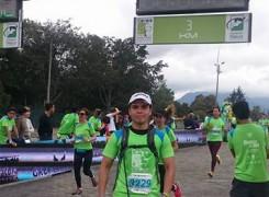 "Segunda Carrera Verde ""Tu huella es Vida"""