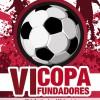 VI Copa Fundadores.