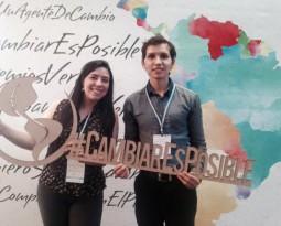 Administración Ambiental en Premios Latinoamérica Verde