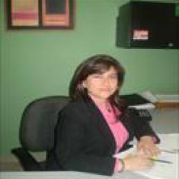 Jeannette Rodríguez.
