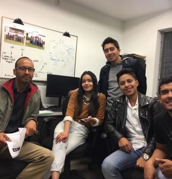 Escuela de Liderazgo – Grupo Elite