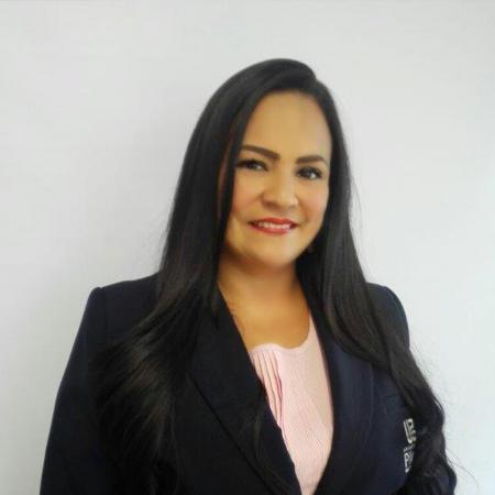 Adriana Bejarano Rodríguez