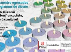ENCUENTRO DE EGRESADOS PROGRAMAS DE DISEÑO