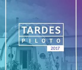 Tardes Piloto – Dialogando con la tierra