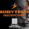 Inscripciones BodyTech 2014