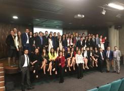 CLAUSURA ACADÉMICA 2017-02 ING. FINANCIERA
