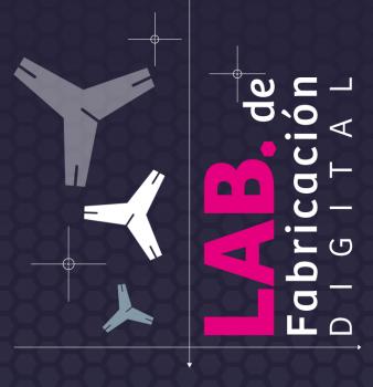 Campaña de visibilización del Laboratorio de fabricación digital