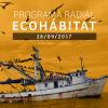 Programa radial Ecohábitat – Septiembre 28