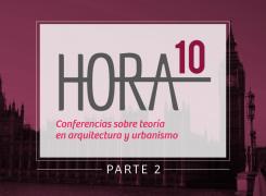 HORA 10 – PARTE 2 OCTUBRE