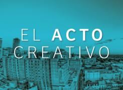 El acto creativo