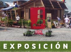 Exposición de Tecnologías Sostenibles para proyectos de Vivienda de Interés Social