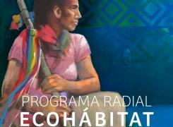 Programa radial Ecohábitat – Noviembre 23