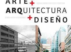 Vitrina Arte+Arquitectura+Diseño