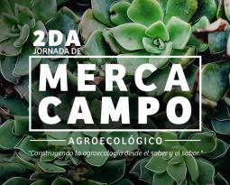 2da Jornada de Mercacampo – Agroecológico