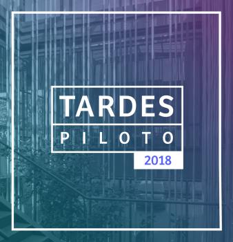 Tardes Piloto – La arquitectura como comunicación