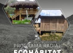 Programa Radial Ecohábitat – Marzo 15