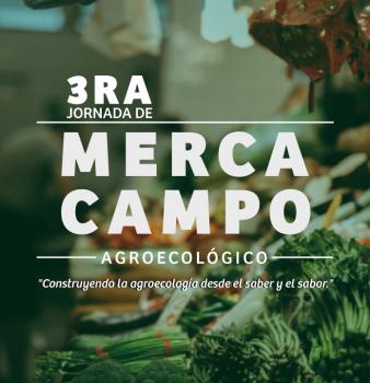 3ra Jornada de Mercacampo – Agroecológico