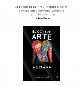 """""""El octavo Arte"""" la moda entre Arte e Industria Ocio y Negocio"""