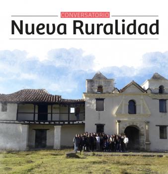 Conversatorio nueva ruralidad