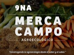 9NA JORNADA DE MERCACAMPO AGROECOLÓGICO