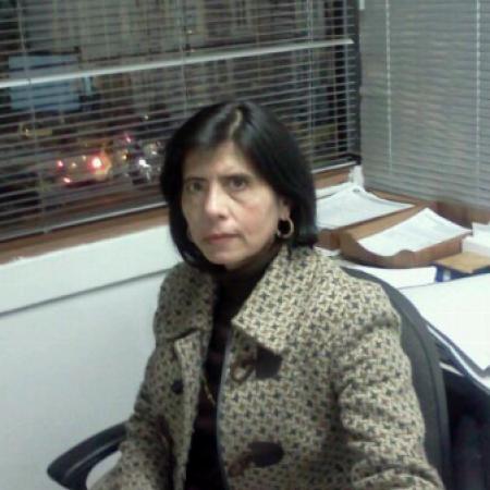 Sandra Marlene Rojas Mayorga.
