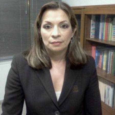 María Eugenia Correa Ortiz