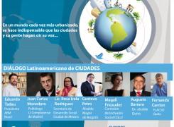 Ciudades del Futuro un Diálogo Global