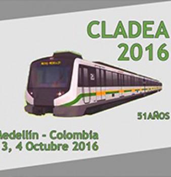 Ponencia en CLADEA 2016