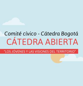 Comité cívico / Cátedra Abierta Bogotá