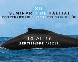 Experiencias del XIII Seminario de Hábitat.