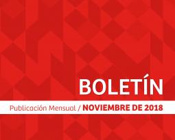 BOLETÍN MENSUAL ARQUITECTURA PRESENTE // NOVIEMBRE