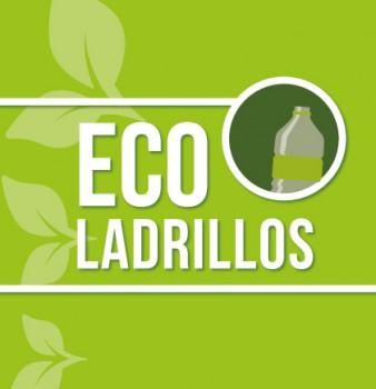 Eco-Ladrillos / Campaña de reutilización de desechos plásticos